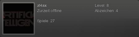 Steam Profile Image