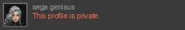 Visit Steam Community page